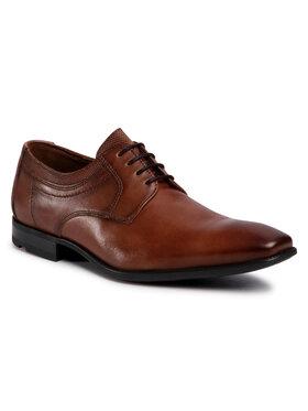 Lloyd Lloyd Κλειστά παπούτσια Lacour 20-605-13 Καφέ