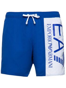EA7 Emporio Armani EA7 Emporio Armani Pantaloncini da bagno 902000 9P738 24633 Regular Fit