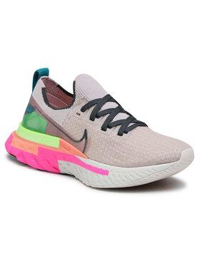 Nike Nike Chaussures React Infinity Run Fk Prm CU0430 500 Beige