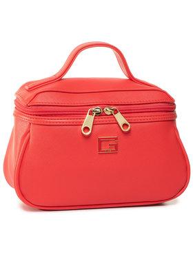 Guess Guess Pochette per cosmetici Nohea Accesspries PWNOHE P0361 Rosso