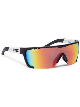 Uvex Uvex Okulary przeciwsłoneczne Sportstyle 707 S5320772816 Czarny