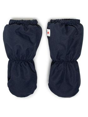 Reima Reima Detské rukavice Talvik 517215 Tmavomodrá
