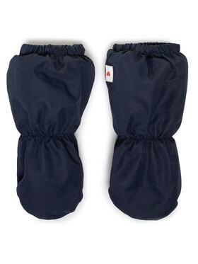 Reima Reima Mănuși pentru copii Talvik 517215 Bleumarin