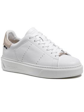 Woolrich Woolrich Sneakersy WFW211.510.2120 Biela