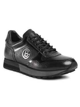Baldinini Baldinini Sportcipő 147168PBAIN0000XXXXX Fekete