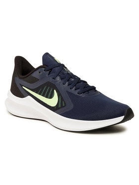 Nike Nike Boty Downshifter 10 CI9981 404 Černá
