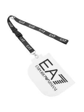 EA7 Emporio Armani EA7 Emporio Armani Pouzdro na Doklady 276177 1A907 02499 Bílá