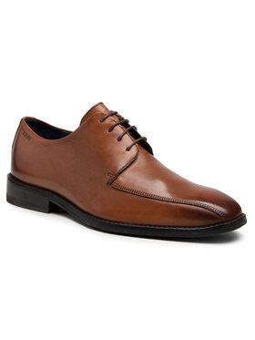 Joop! Joop! Chaussures basses Pero 4140005316 Marron