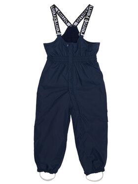 Reima Reima Pantaloni invernali Stockholm 512112 Blu scuro Regular Fit