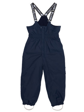 Reima Reima Pantaloni pentru iarnă Stockholm 512112 Bleumarin Regular Fit