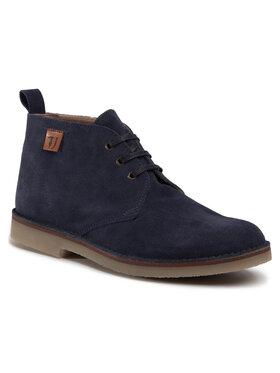 Trussardi Jeans Trussardi Jeans Polacchi 77A00255 Blu scuro