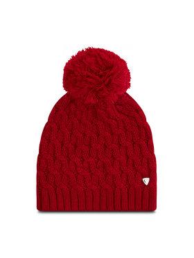 Rossignol Rossignol Bonnet RLJWH03 Rouge