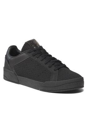 adidas adidas Обувки Court Tourino GZ9243 Черен