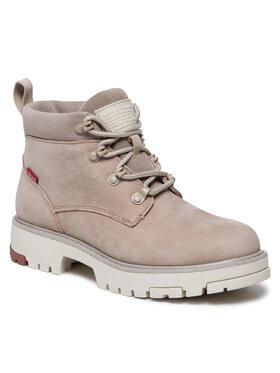 Levi's® Levi's® Členková obuv 233618-932-23 Béžová
