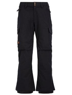 Quiksilver Snowboardové nohavice Porter EQYTP03118 Čierna Regular Fit