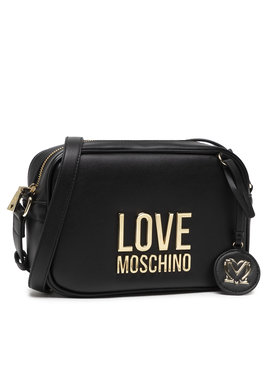 LOVE MOSCHINO LOVE MOSCHINO Torbica JC4107PP1DLJ000A Crna
