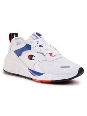 Champion Champion Sneakers Lexington 210 S21405-S20-WW006 Weiß