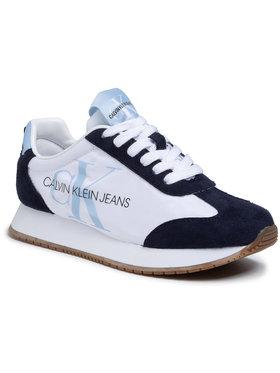 Calvin Klein Jeans Calvin Klein Jeans Sneakers Josepha B4R0872 Alb