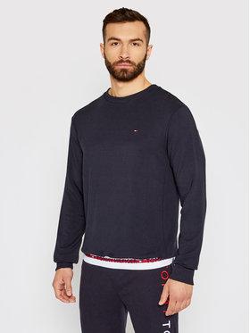 Tommy Hilfiger Tommy Hilfiger Sweatshirt Track Top UM0UM01928 Dunkelblau Regular Fit