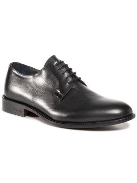 Pollini Pollini Κλειστά παπούτσια SB10233M0BUK0000 Μαύρο