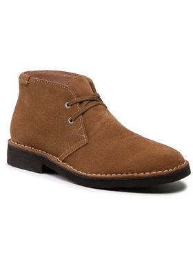 Polo Ralph Lauren Polo Ralph Lauren Зимни обувки Talan Chukka 803829815002 Кафяв