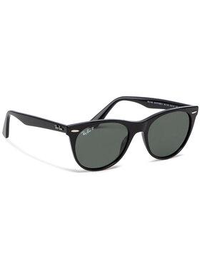 Ray-Ban Ray-Ban Okulary przeciwsłoneczne 0RB2185 901/58 Czarny