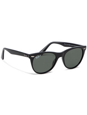 Ray-Ban Ray-Ban Слънчеви очила 0RB2185 901/58 Черен