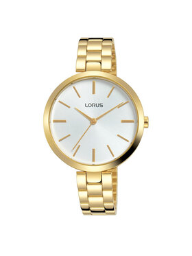 Lorus Lorus Годинник RG204PX9 Золотий
