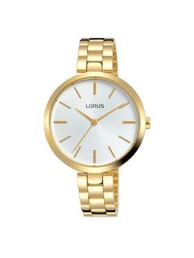 Lorus Lorus Sat RG204PX9 Zlatna