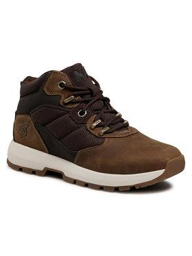 Helly Hansen Helly Hansen Παπούτσια πεζοπορίας Kemano Boot 11610 080 Καφέ