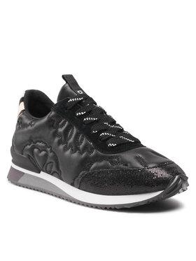 Desigual Desigual Sneakers Broker Bombay 21WSKP24 Negru