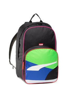 Puma Puma Sac à dos Rider Game On Backpack 077015 01 Noir