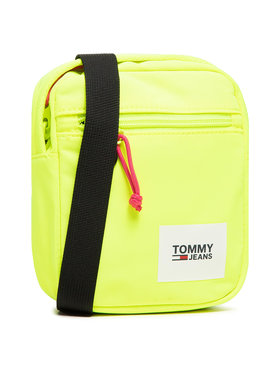 Tommy Jeans Tommy Jeans Τσαντάκι TJM Urban Essentials Chest AM0AM07401 Κίτρινο