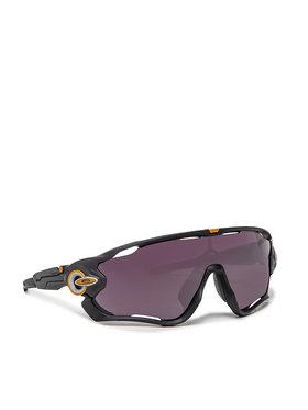 Oakley Oakley Okulary przeciwsłoneczne Jawbreaker 0OO9290-6331 Szary