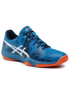 Asics Asics Topánky Gel-Fastball 3 E712N Modrá