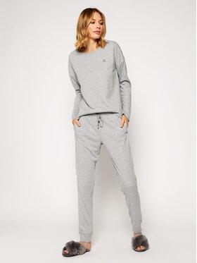 Lauren Ralph Lauren Lauren Ralph Lauren Pyjama ILN92044 Grau