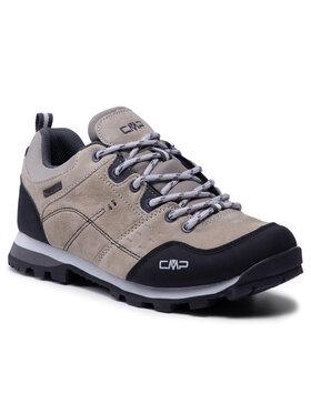 CMP CMP Trekingová obuv 39Q4896 Béžová