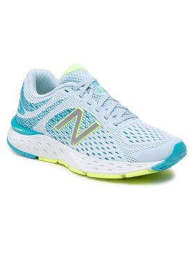 New Balance New Balance Chaussures W680RG6 Bleu