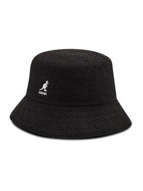Kangol Kangol Капелюх Bermuda Bucket K3050ST Чорний