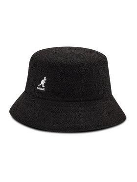 Kangol Kangol Pălărie Bermuda Bucket K3050ST Negru