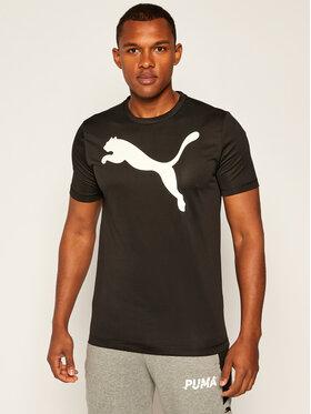 Puma Puma T-shirt Active Tee 851703 Crna Regular Fit