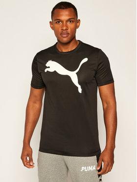 Puma Puma Тишърт Active Tee 851703 Черен Regular Fit