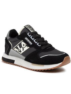 Napapijri Napapijri Sneakersy Vicky NP0A4FKI0 Čierna
