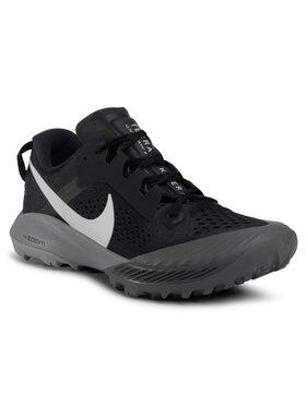 Nike Nike Topánky Air Zoom Terra Kiger 6 CJ0220 001 Čierna