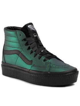 Vans Vans Laisvalaikio batai Ua Sk8-Hi Platform Rb VN0A4BTVXKQ1M Žalia