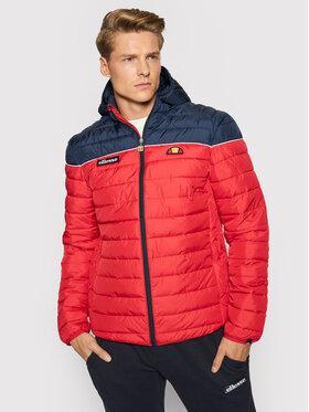 Ellesse Ellesse Pernata jakna Lombardy 2 SHK13274 Crvena Regular Fit