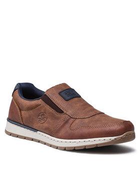 Rieker Rieker Chaussures basses B2173-24 Marron