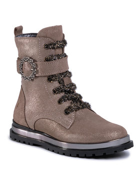Primigi Primigi Ορειβατικά παπούτσια 6440611 S Καφέ