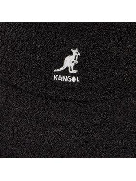 Kangol Kangol Chapeau Bermuda Bucket K3050ST Noir