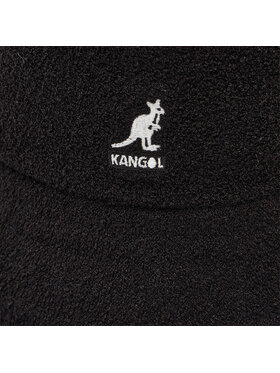 Kangol Kangol Kalap Bermuda Bucket K3050ST Fekete